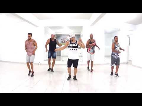 Olha a exploso   Mc Kevinho   coreografia Meu Swingo XX2017