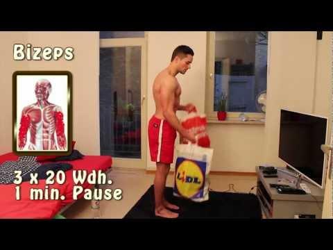 fitness training - Dein individueller Trainingsplan von mir: http://goo.gl/oy27Zo ▻Mein Protein-Pulver: http://goo.gl/O8xFmt Jetzt Abonnieren: http://www.youtube.com/channel...