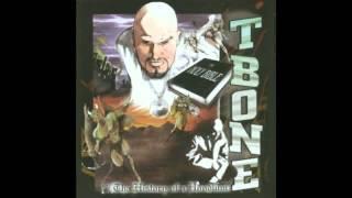 T-Bone - Keep on Praisin - YouTube