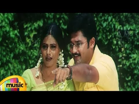 Manasa Movie Songs - Nee Navvuley Song - Seema Malik, Sai Kiran