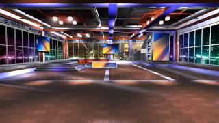 Set Design, Virtual Sets and Digital Backdrops