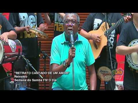 Vídeo: Reinaldo – Retrato Cantado de um Amor