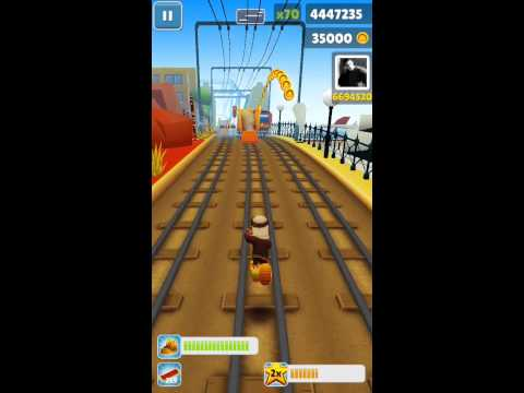 subway surfers ios 4.2.1 ipa
