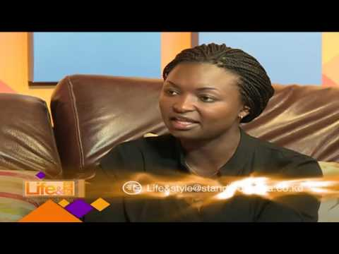 LIFE AND STYLE: Healthy Mondays-Nutritionist Belinda Otieno, 17/10/16 PART 2