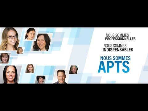 L'APTS vue par ses membres (1)