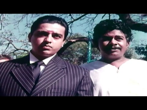 Nayakudu Full Movie || Part 05/11 || Kamal Haasan, Saranya