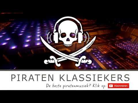 Prissner Spitzbau'm - I schik' dir a busserl (Piraten Klassiekers)