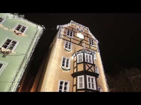 Chebské vánoční trhy 2016 - repo MVTV