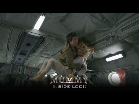The Mummy (Featurette 'Inside Look')