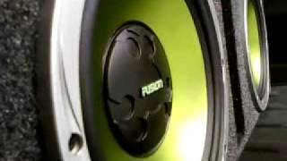"Video 2 12"" Fusion Subs: Beats For My Van/ Put On MP3, 3GP, MP4, WEBM, AVI, FLV Juni 2018"