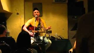 3rd Show Guitar Joe's Stand Up Comedy Gig at the Londoner Pt1