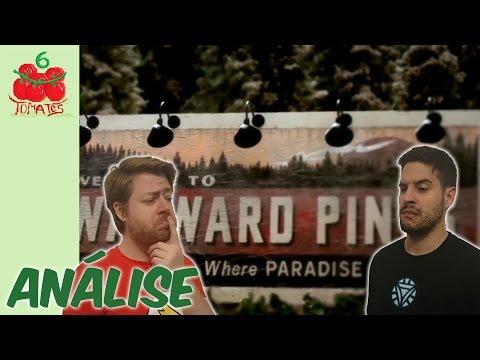 Análise - Wayward Pines - Temporada 2 Ep.1