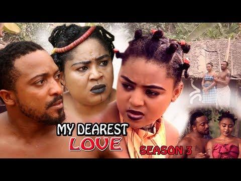 Dearest Love Season 6  - Regina Daniel 2017 Latest Nigerian Nollywood Movie