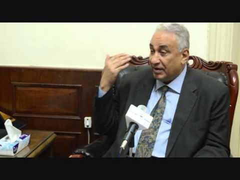 عاشور أزمة فارسكور شاهد علي بقاء شرطة 25يناير