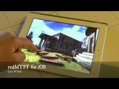 'RealMyst' Slated For A Spring 2012 Release
