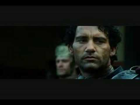 King Arthur movie - Clive Owen Keira & Knightley Ioan - Living a Lie - EPICA -  Living lie the embrace that smother part VI