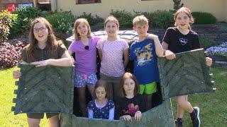 V Lošticích kompostují i děti