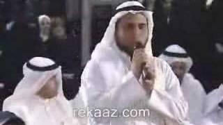 محمد العريفي في الافنيوز الكويت 7/8