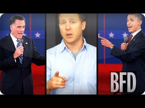 Politifact or Politifiction: 3 Websites for Truth | Brain Food Daily | TakePart TV