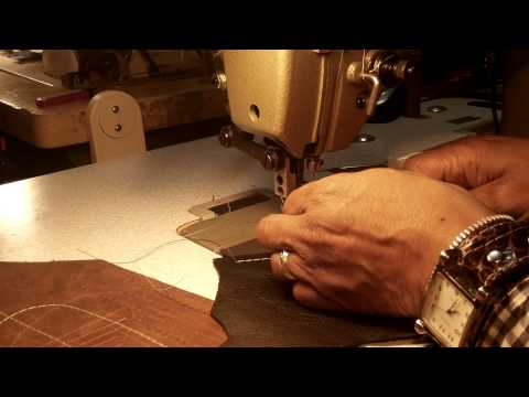Sewing Machine - In This Video Dallas Designing Dreams Online Academy Will Show You How To Select An Industrial Sewing Machine. This Video will Show You How Important A Indus...