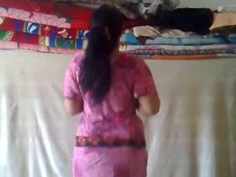 رقص عراقي -