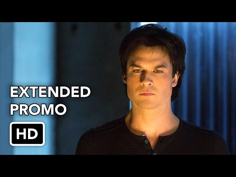 The Vampire Diaries 8.12 Preview