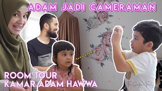 Video ROOM TOUR ADAM HAWWA ,KOK MAMI PUSING? 🤪 MP3, 3GP, MP4, WEBM, AVI, FLV Juli 2019