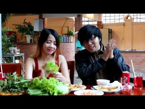 Bánh Khọt Phúc Lộc Vũng Tàu - 360hot EXP Review #6 😘