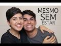 Mesmo Sem Estar - Luan Santana e Sandy (Renan Pitanga e Joana Castanheira Cover)