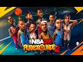 Gameplay Nba 2k Playground 2 ps4 Pro