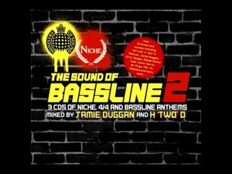 Track 14 - JTJ - No Means No Ft. Sacha [The Sound Of Bassline - CD2]