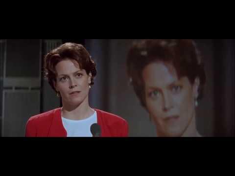 Copycat Opening Scene - Sigourney Weaver