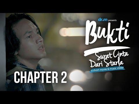 Bukti Surat Cinta Dari Starla - Chapter 2 Short Movie