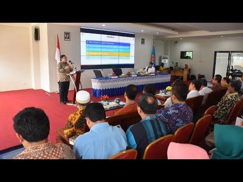 Dok Humas Untad, Menteri Bappenas Beri Kuliah Umum di Kampus Universitas Tadulako mpg