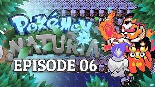 Pokémon Naturia Nuzlocke w/ TheKingNappy! - Ep 6 YOU AND ME CAVE by King Nappy