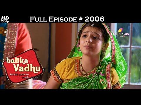 Video Balika Vadhu - 22nd September 2015 - बालिका वधु - Full Episode (HD) download in MP3, 3GP, MP4, WEBM, AVI, FLV January 2017