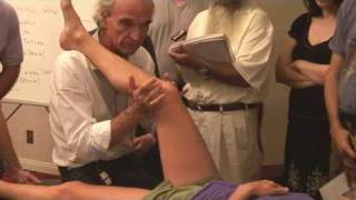 Video Knee Pain: Osteopathic Techniques and Joint Mobilization MP3, 3GP, MP4, WEBM, AVI, FLV Juli 2018