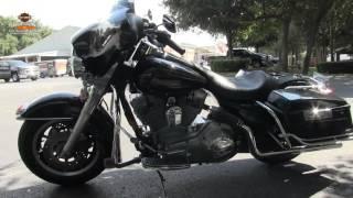 3. Used 1999 Harley Davidson FLHT Electra Glide Standard