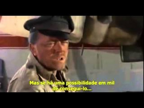 The Flight of the Phoenix 1965 Full Movie