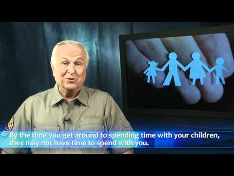 Don't be a Delusional Parent