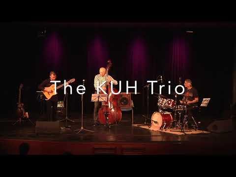 The KUH Trio - Este Seu Olhar (Tom Jobim)