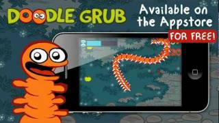 Doodle Grub - Twisted Snake YouTube video