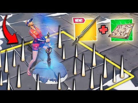 Reddit wtf - *NEW* INFINITY SWORD TRAP! - Fortnite Funny Fails and WTF Moments! #409