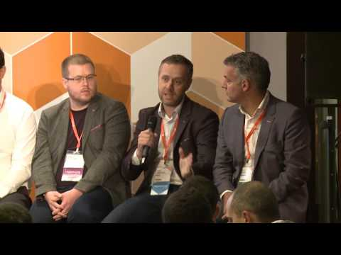 MagentoLive UK 2017 - Driving Innovation in the Mobile Experience