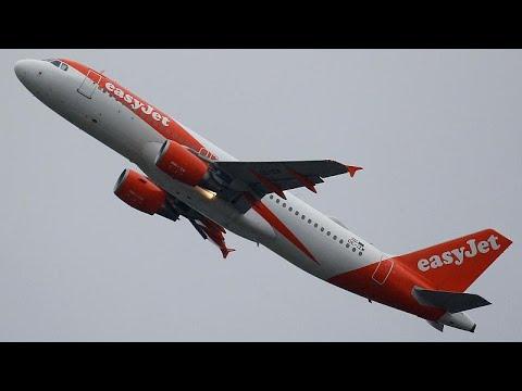 Η έκπληξη της easy Jet