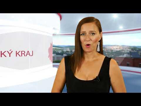 TVS: Zlínský kraj 21. 7. 2018