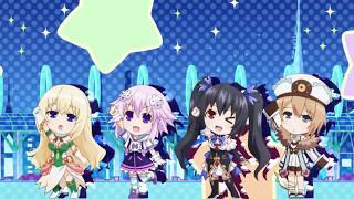 Video Hyperdimension Neptunia (Anime) Ending 1: Neptune☆Sagashite MP3, 3GP, MP4, WEBM, AVI, FLV Agustus 2019