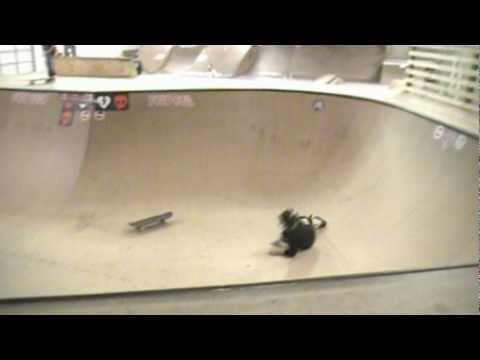 New Gen Skate Park. New Generation Easley SC.