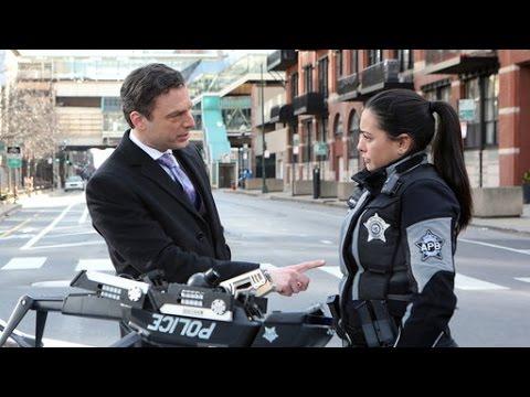 Crime Centric: APB Season 1 Finale Review