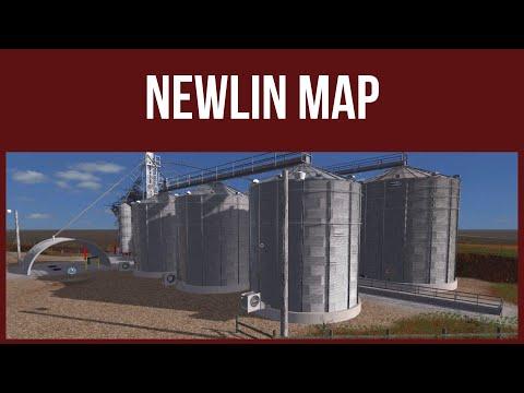 Newlin Map v1.0
